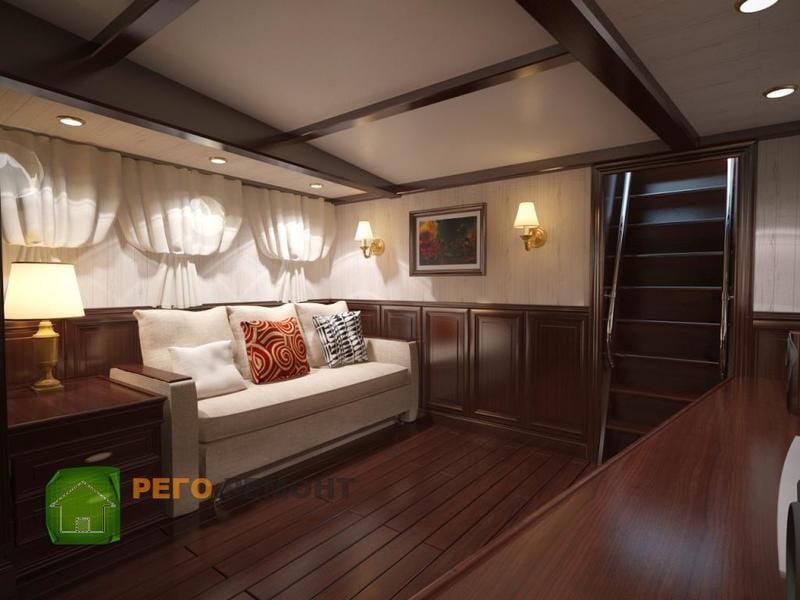 Дизайн спальни - 100 лучших фото интерьера современной