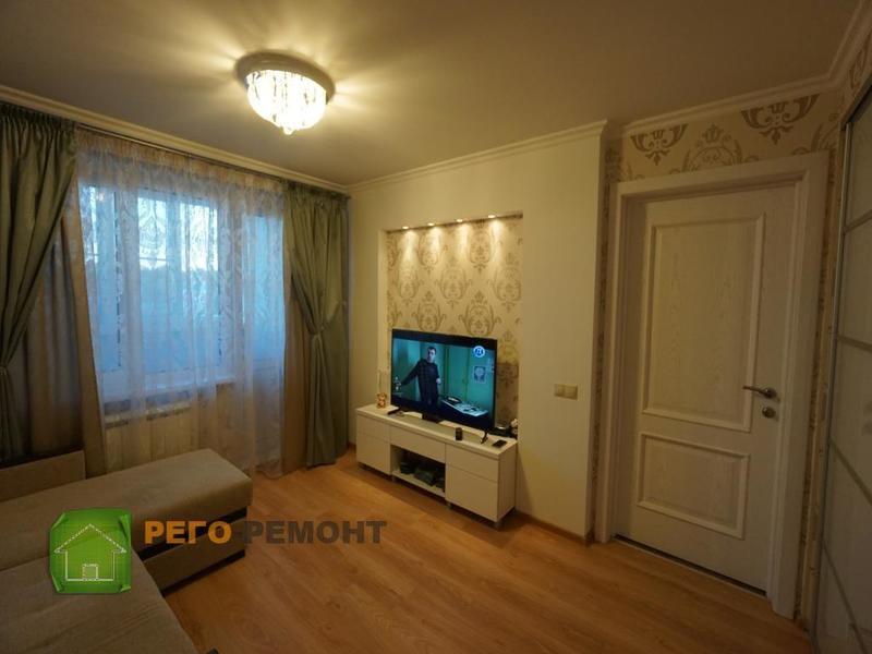 Ремонт однокомнатной квартиры Киев Отличная цена на